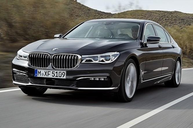 Nhiều mẫu xe BMW dính lỗ hổng bảo mật nghiêm trọng ảnh 2