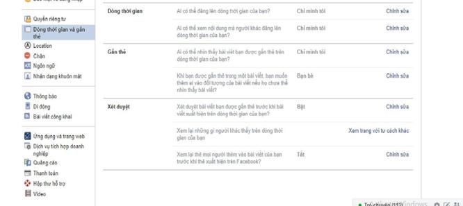 Cách ẩn giấu thông tin cá nhân nhạy cảm trên Facebook ảnh 3