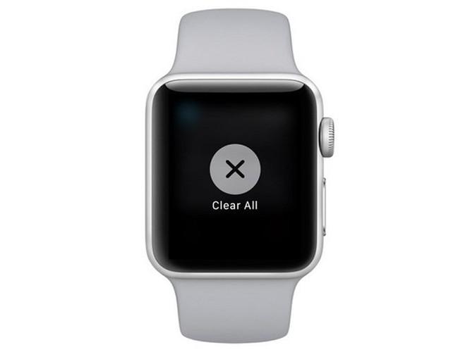 Những thủ thuật cần biết khi sử dụng đồng hồ thông minh Apple Watch ảnh 4
