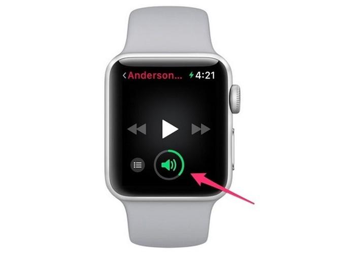 Những thủ thuật cần biết khi sử dụng đồng hồ thông minh Apple Watch ảnh 6