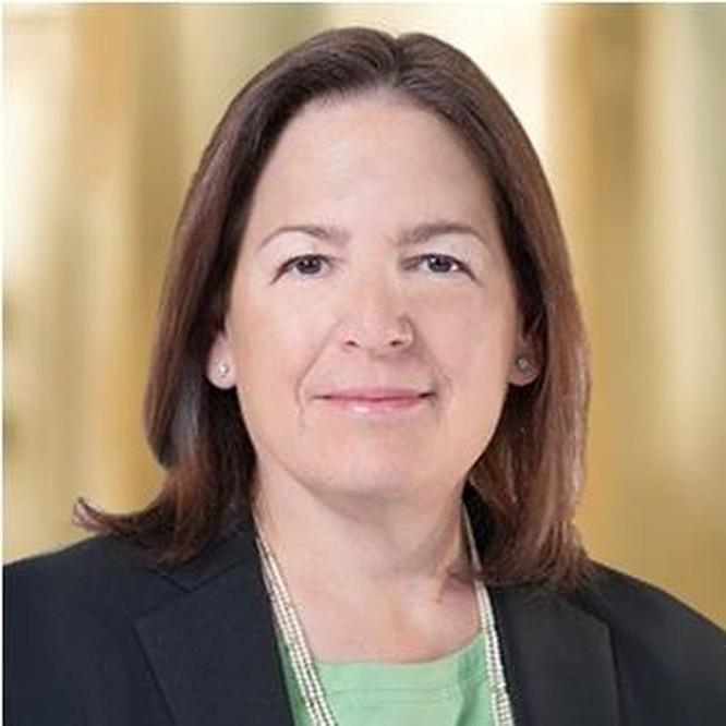 Top 10 nữ Giám đốc công nghệ thông tin quyền lực nhất thế giới 2018 ảnh 6