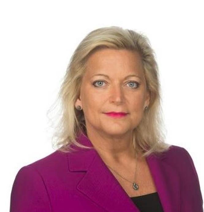 Top 10 nữ Giám đốc công nghệ thông tin quyền lực nhất thế giới 2018 ảnh 9