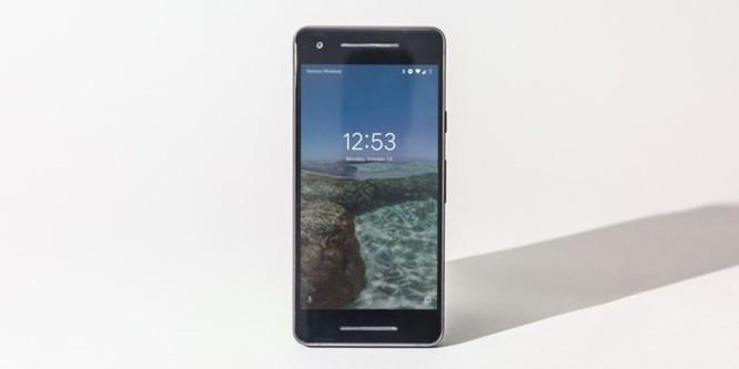 Sau 6 tháng nữa, Pixel 2 của Google vẫn là điện thoại thống lĩnh thị trường smartphone thế giới ảnh 1
