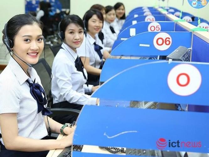VNPT Hà Nội ngừng hoạt động số tổng đài chăm sóc khách hàng 024.38700700 từ ngày 1/6 ảnh 1