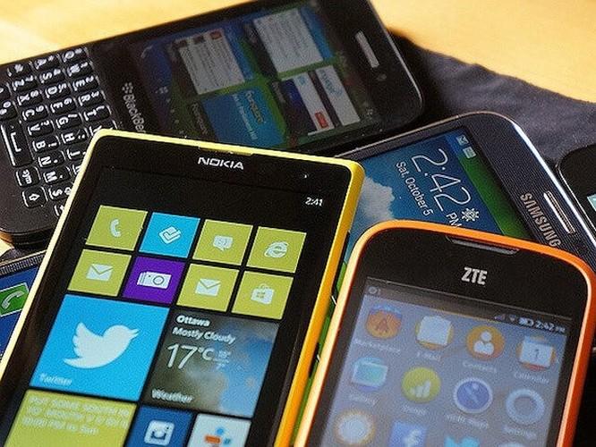 Phát hiện nhiều smartphone được cài sẵn phần mềm độc hại ảnh 1