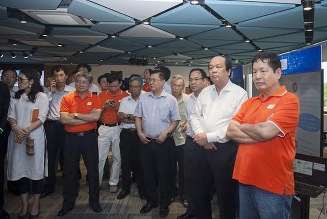 Đưa mô hình Chính quyền điện tử Quảng Ninh thành mô hình thí điểm nhân rộng toàn quốc ảnh 2