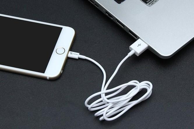 5 mẹo sạc smartphone giúp tăng tuổi thọ pin ảnh 4