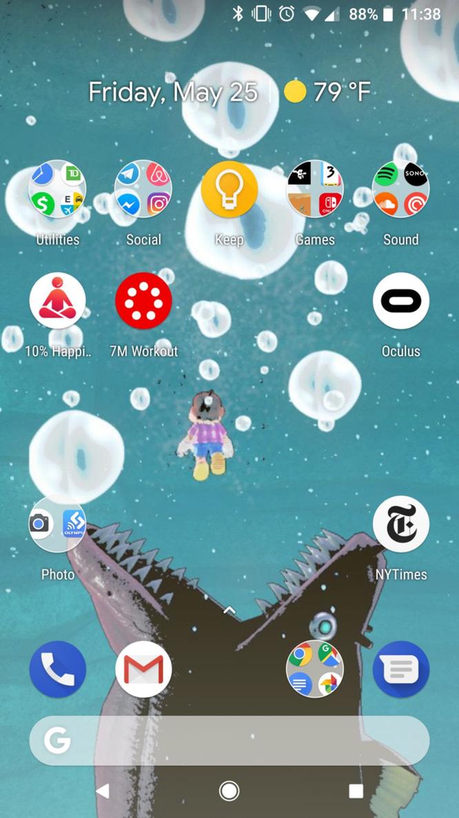 Sau 6 tháng nữa, Pixel 2 của Google vẫn là điện thoại thống lĩnh thị trường smartphone thế giới ảnh 6