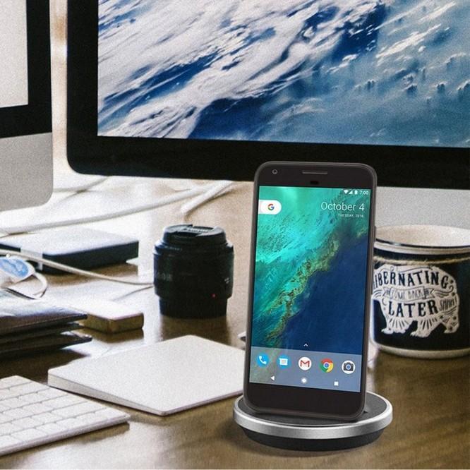 Sau 6 tháng nữa, Pixel 2 của Google vẫn là điện thoại thống lĩnh thị trường smartphone thế giới ảnh 9