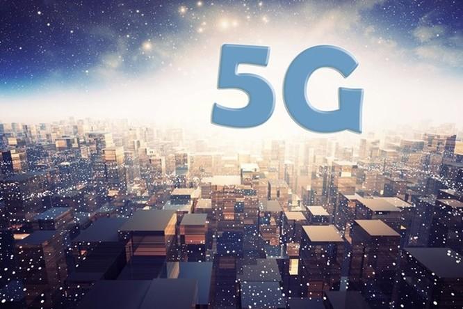 Ý ước tính thu được 3 tỷ USD từ bán đấu giá phổ tần cho 5G ảnh 1