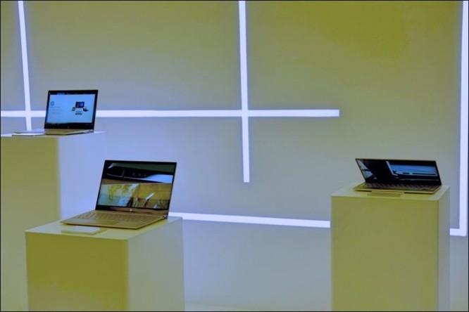 HP ra mắt dòng laptop Envy 13 mỏng đẹp, giá từ 20,99 triệu đồng ảnh 1