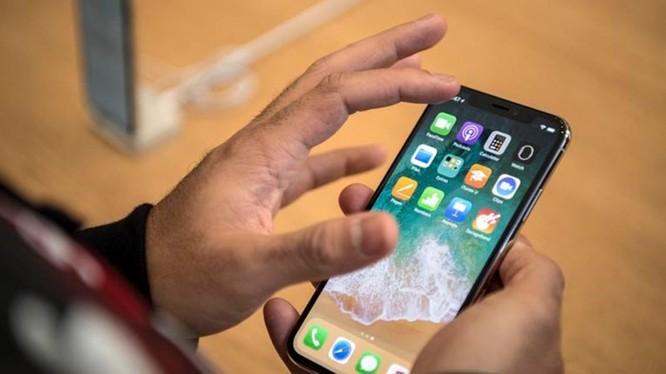 iPhone sắp có thêm tính năng mở cửa xe, cửa nhà ảnh 1