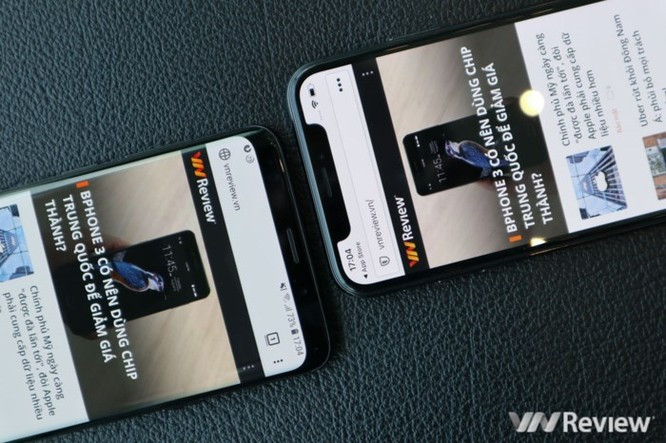 6 điểm Galaxy S9+ trội hơn iPhone X ảnh 2
