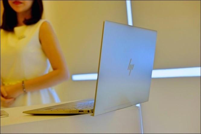 HP ra mắt dòng laptop Envy 13 mỏng đẹp, giá từ 20,99 triệu đồng ảnh 2