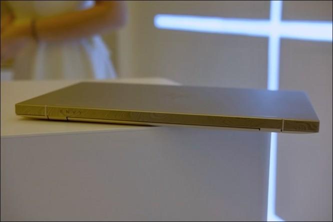 HP ra mắt dòng laptop Envy 13 mỏng đẹp, giá từ 20,99 triệu đồng ảnh 3