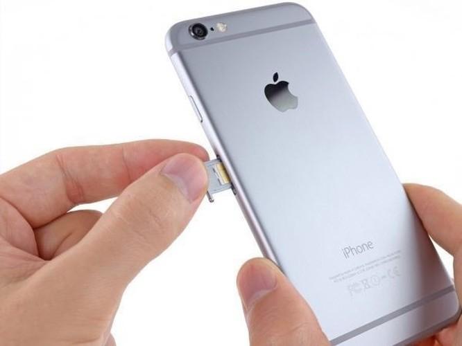 Nhiều nơi xả hàng để dừng bán iPhone khóa mạng tại VN ảnh 3