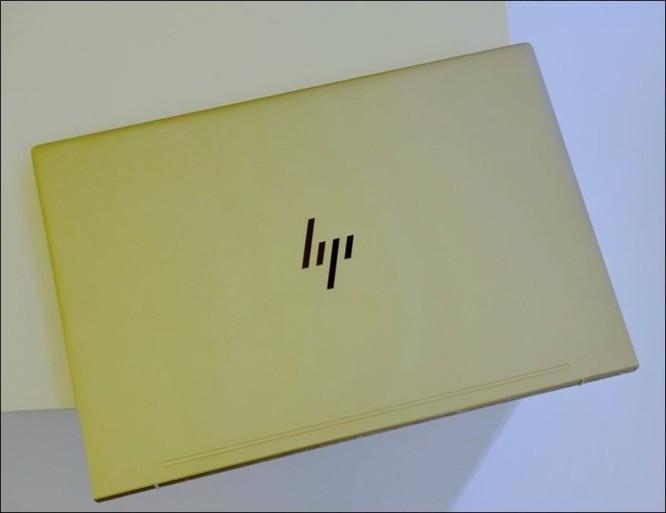 HP ra mắt dòng laptop Envy 13 mỏng đẹp, giá từ 20,99 triệu đồng ảnh 4