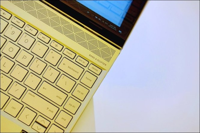 HP ra mắt dòng laptop Envy 13 mỏng đẹp, giá từ 20,99 triệu đồng ảnh 6