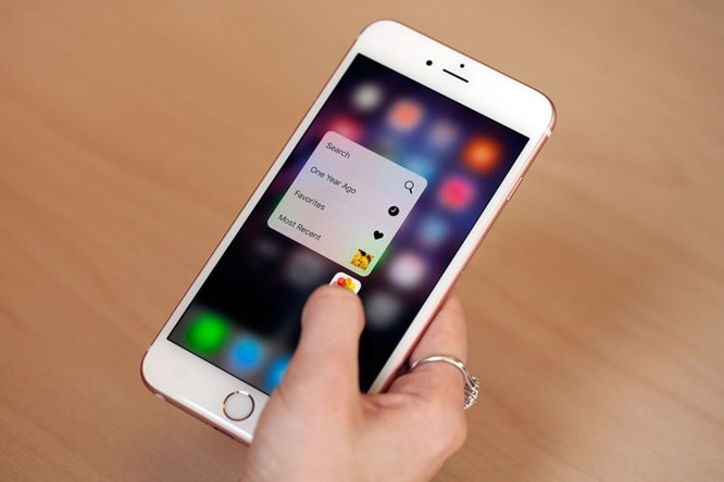 iPhone 6S Plus Lock giảm giá còn 3,8 triệu đồng ảnh 1
