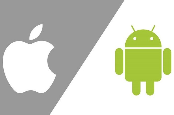 Thị trường smartphone tiếp tục sụt giảm sút doanh số bán ra ảnh 1