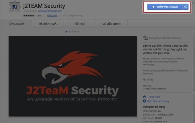 Hướng dẫn bật bảo vệ ảnh đại diện Facebook dù Việt Nam chưa được áp dụng ảnh 1
