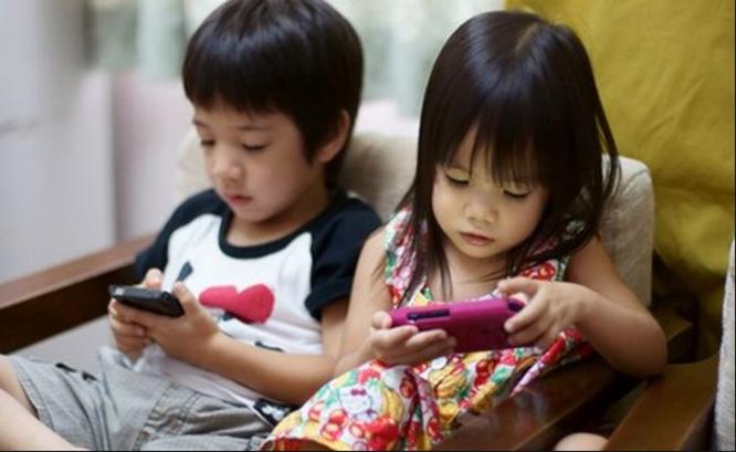 Khánh Hòa: Tìm cách bảo vệ trẻ em trước tiêu cực của công nghệ số ảnh 1