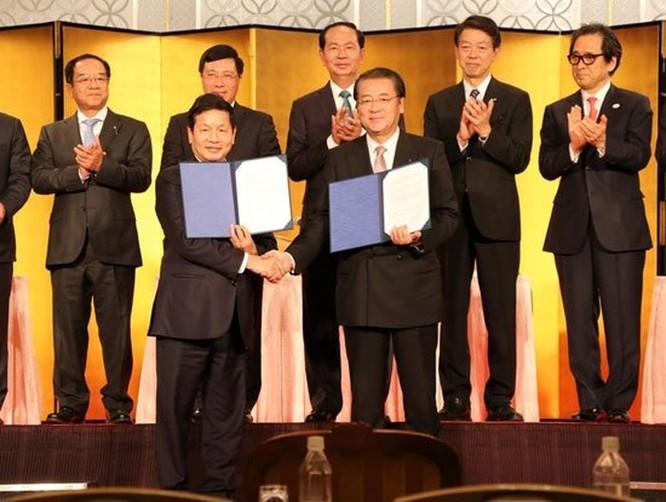FPT chuyển đổi số cho hai doanh nghiệp 100 tuổi của Nhật Bản ảnh 1