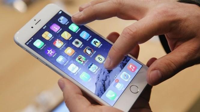 Apple tiếp tục đối mặt với kiện tụng vì bị tình nghi 'biết iPhone 6 dính lỗi từ trước khi bán ra' ảnh 1