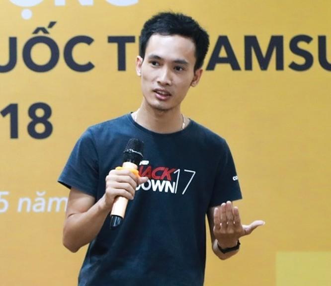 Năng lực sinh viên CNTT Việt không thua kém các bạn bè khu vực ảnh 1