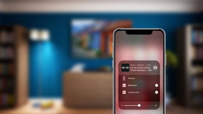 Khám phá 'vũ khí bí mật' của iOS 11.4 vừa được Apple phát hành ảnh 1