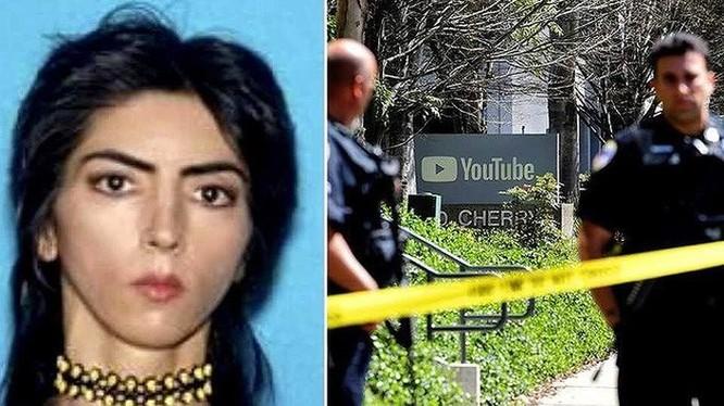 YouTube đau đầu vì các video độc hại ảnh 1