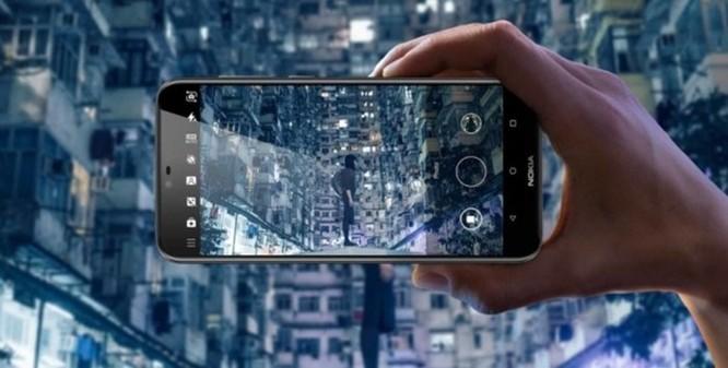 Với Nokia X6, Nokia quyết tâm chơi 'khô máu' để giành thị trường? ảnh 1
