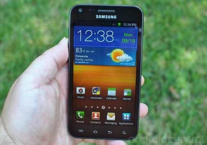 5 chiếc điện thoại Android có tên gọi 'hack não' nhất trong thập kỷ qua ảnh 2