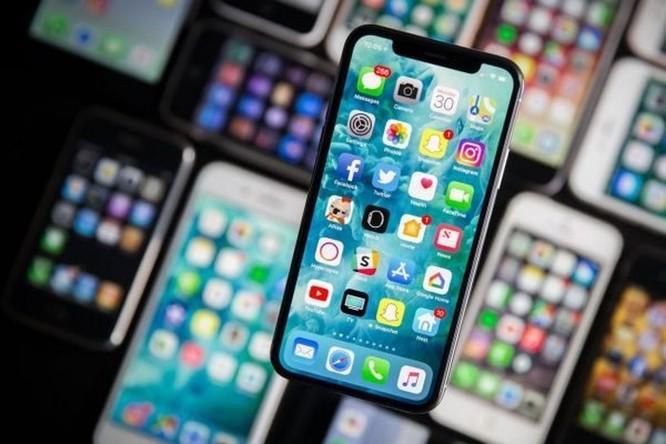 Tất cả iPhone vào năm 2019 của Apple sẽ được sử dụng màn hình OLED giống như iPhone X? ảnh 2