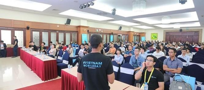 Những chủ đề nổi bật tại Vietnam Mobile Day 2018 ảnh 2