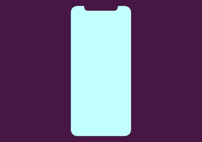 Tại sao thiết kế tai thỏ trên iPhone X lại đẹp hơn hẳn tai thỏ của các điện thoại Android? ảnh 2