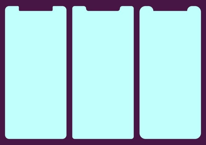 Tại sao thiết kế tai thỏ trên iPhone X lại đẹp hơn hẳn tai thỏ của các điện thoại Android? ảnh 3