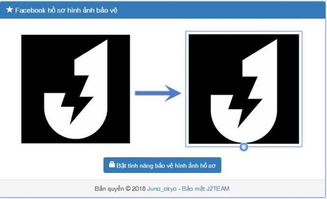 Hướng dẫn bật bảo vệ ảnh đại diện Facebook dù Việt Nam chưa được áp dụng ảnh 3