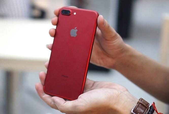 Doanh số iPhone tiếp tục giảm, thị trường smartphone lao dốc ảnh 3