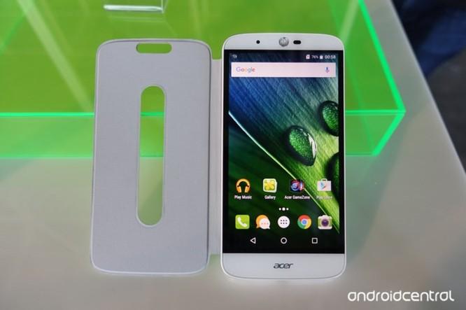 5 chiếc điện thoại Android có tên gọi 'hack não' nhất trong thập kỷ qua ảnh 3