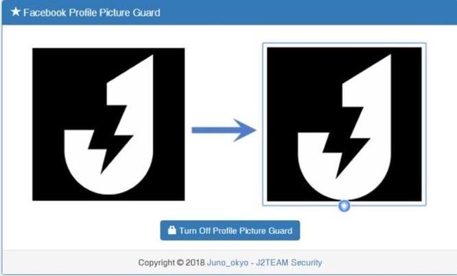 Hướng dẫn bật bảo vệ ảnh đại diện Facebook dù Việt Nam chưa được áp dụng ảnh 5