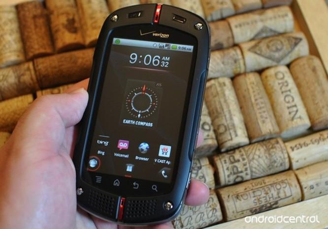 5 chiếc điện thoại Android có tên gọi 'hack não' nhất trong thập kỷ qua ảnh 6