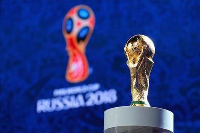 VTV bác tin đồn Việt Nam đã mua được bản quyền World Cup ảnh 1