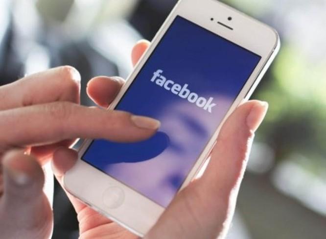 Cảnh báo tình trạng lập trang web giống Facebook để lừa đảo ảnh 1