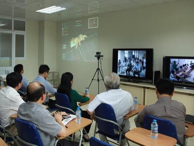 Những ứng dụng nổi bật của công nghệ thực tế ảo tại Việt Nam ảnh 1