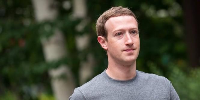 Facebook sẽ loại bỏ mục Trending trong tuần tới ảnh 1