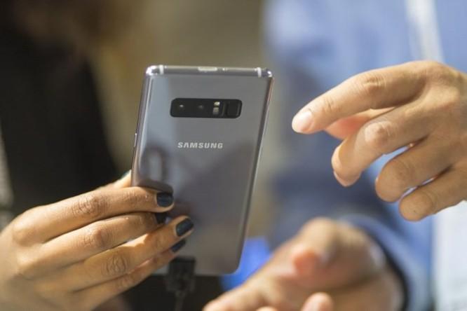 Galaxy Note 9 sẽ ra mắt vào 9/8 tới tại New York ảnh 1