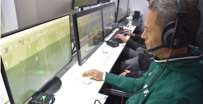 Công nghệ trợ lý trọng tài qua video sẽ được sử dụng như thế nào tại World Cup 2018? ảnh 1