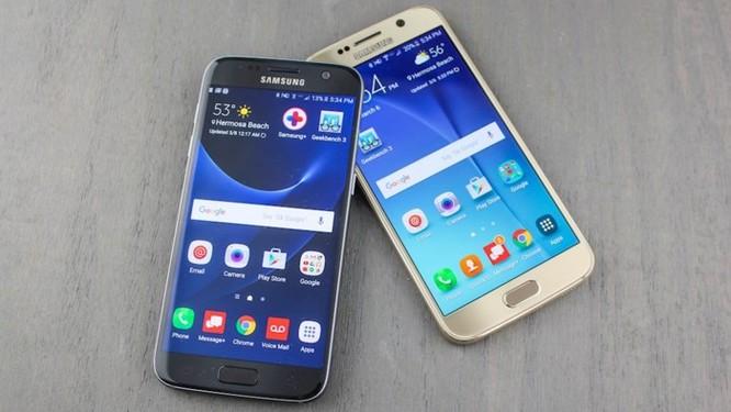 Tòa án tuyên bố Samsung không phải cập nhật bảo mật cho điện thoại đời cũ ảnh 2