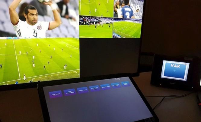 Công nghệ trợ lý trọng tài qua video sẽ được sử dụng như thế nào tại World Cup 2018? ảnh 8